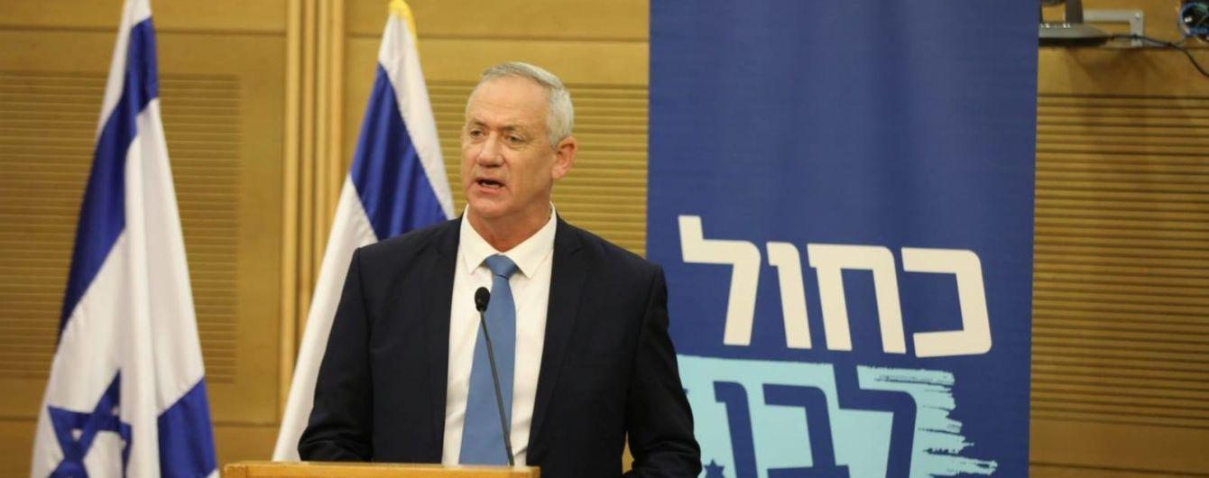 В Израиле не смогли сформировать коалицию. Могут состояться уже третьи парламентские выборы за год