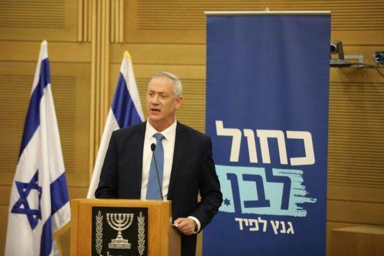 В Ізраїлі не змогли сформувати коаліцію. Можуть відбутися вже треті парламентські вибори за рік
