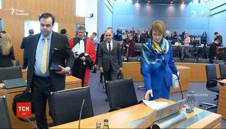Арбитражный суд ООН рассмотрит захват год назад россиянами украинских судов