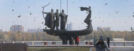 Погода на четверг: в Украине опасные порывы ветра, а местами дожди
