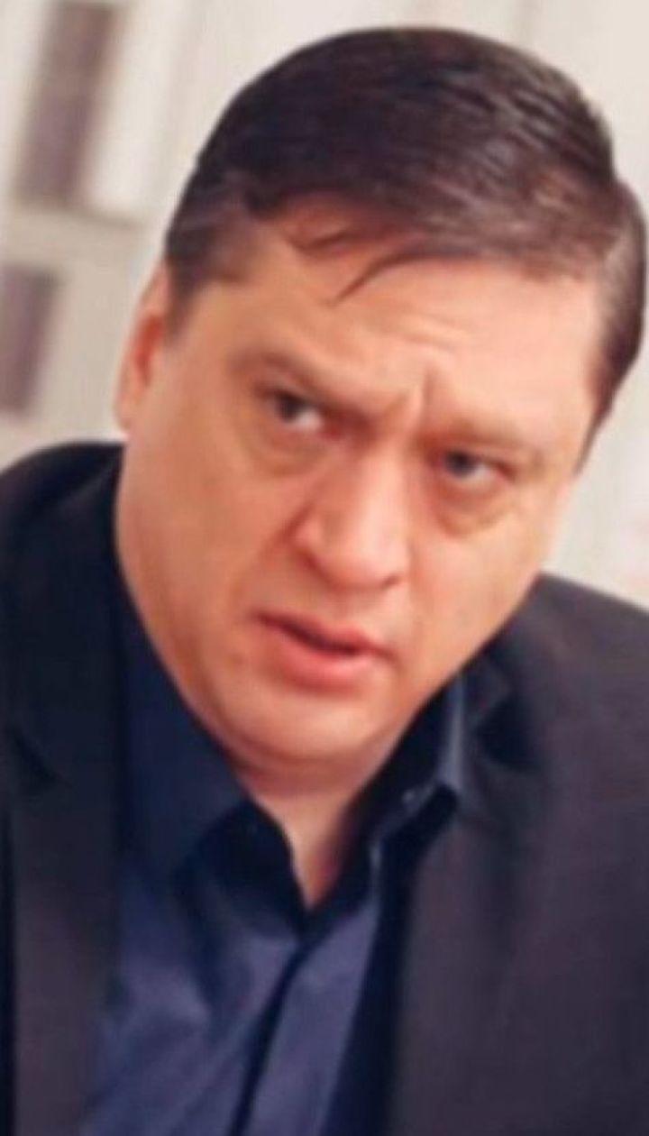 Роман Іванісов призупиняє членство в партії на час перевірки інформації щодо зґвалтування ним неповнолітньої