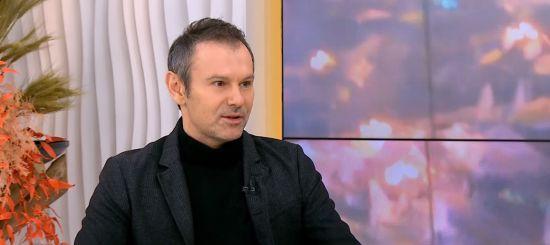 Вакарчук пригадав, як з'явилась ідея легендарного концерту на Євромайдані