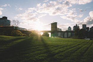 В Нью-Йорке для туристов откроют необычный парк