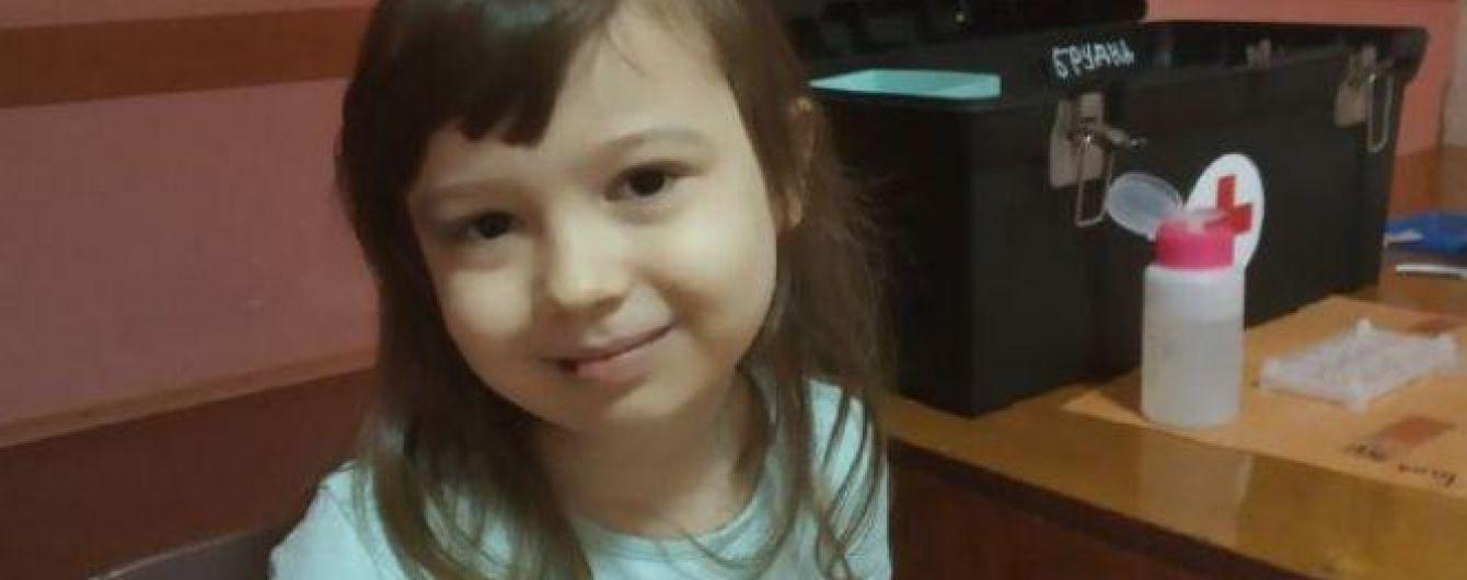 В неотложной трансплантации костного мозга нуждается Софийка