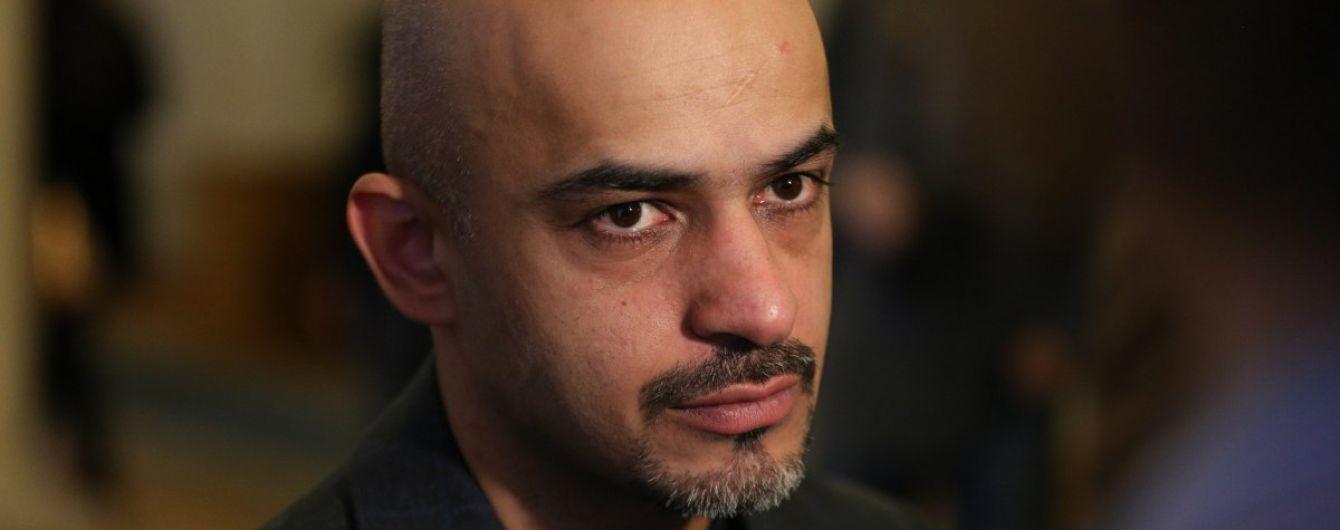 """Экс-нардеп Найем заявил, что занял руководящую должность в """"Укроборонпроме"""""""