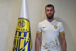Російський футболіст зник безвісти в Туреччині