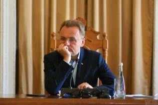 САП вручила подозрение Садовому. Дело связано со злоупотреблением служебным положением