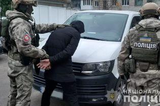 """В Житомире задержали россиянина, который является руководителем одной из групп """"Исламского государства"""""""