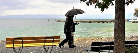 Помаранчева небезпека через вітер та нічний мороз: погода на п'ятницю