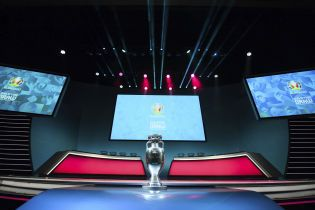 Жеребьевка стыковых матчей Евро-2020. Объясняем процедуру и почему будут жеребить Данию и Россию