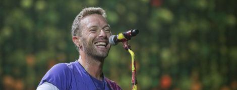 Стривожений станом довкілля гурт Coldplay призупинив гастролі