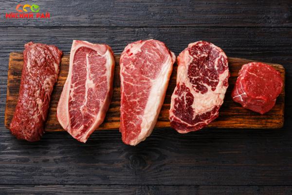 Как выбрать хорошее мясо_реклама