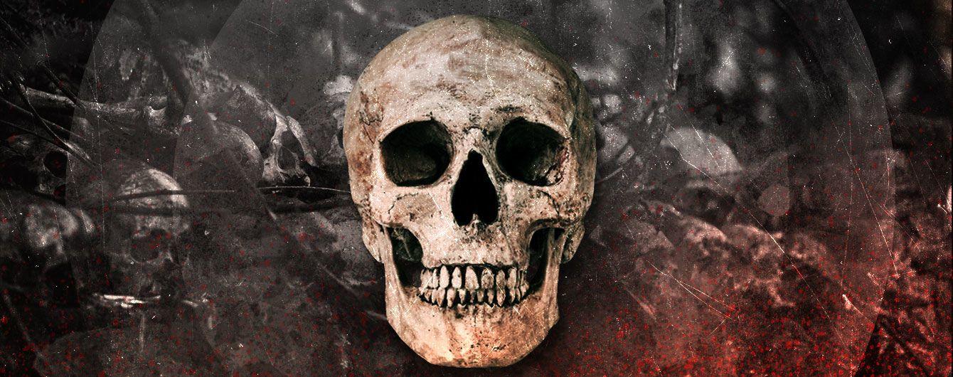 Младенцы в шлемах из черепов других детей. Почему загадочное ритуальное погребение в Южной Америке озадачило мир