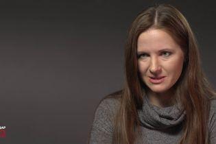 Адвокат семей Небесной Сотни Закревская прекратила голодовку