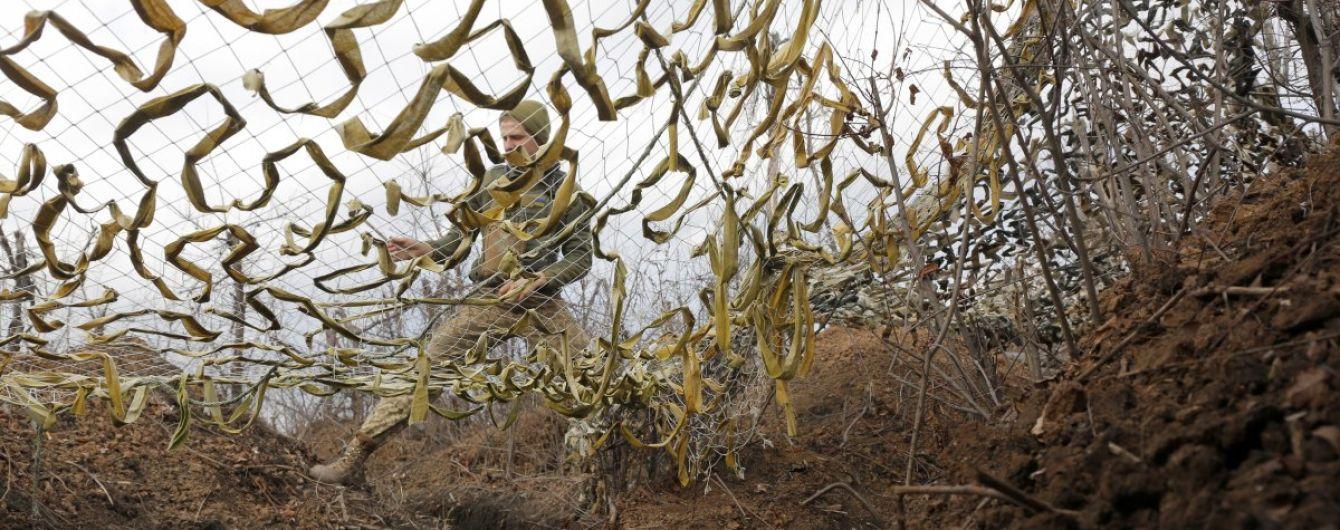 Будущее перемирие на Донбассе: украинская армия создала дополнительные резервы на случай атаки боевиков