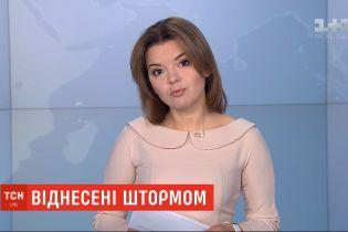 """У Одессы из-за шторма сорвало с якоря сухогруз """"Делфи"""""""