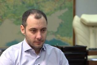 """Очільник """"Укравтодору"""" розповів, які нові дороги будуть збудовані в Україні"""