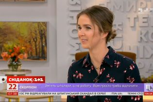 Еліна Світоліна розповіла про свій благодійний фонд підтримки юних спортсменів
