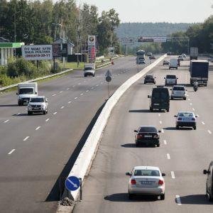 """Новоназначенный председатель """"Укравтодора"""" спрогнозировал, когда в Украине появятся первые автобаны"""