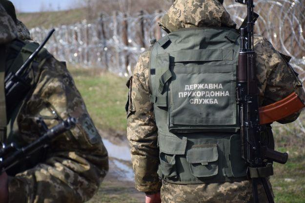 В Черновицкой области во время несения службы застрелился 24-летний пограничник