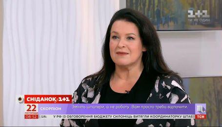 """Руслана Писанка о своем спектакле """"Клетка"""" и неожиданной роли в нем"""