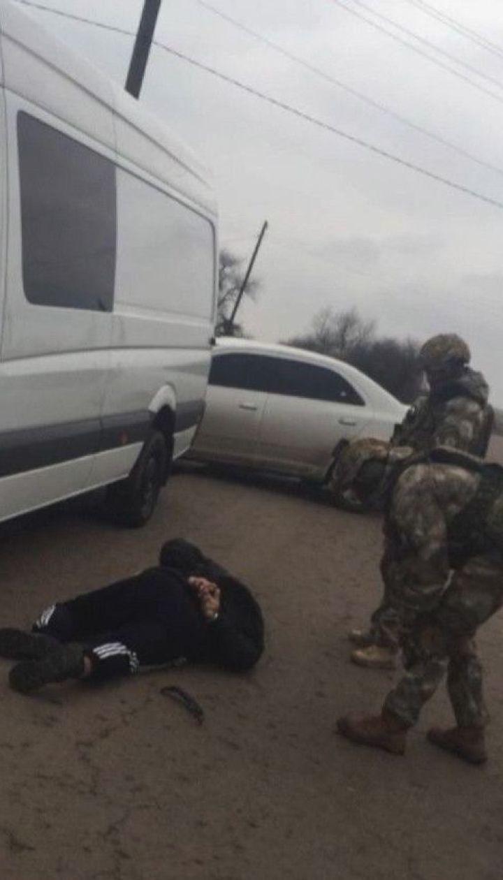Злочинне угруповання, яке займалося торгівлею наркотиків, пов'язали на Волині