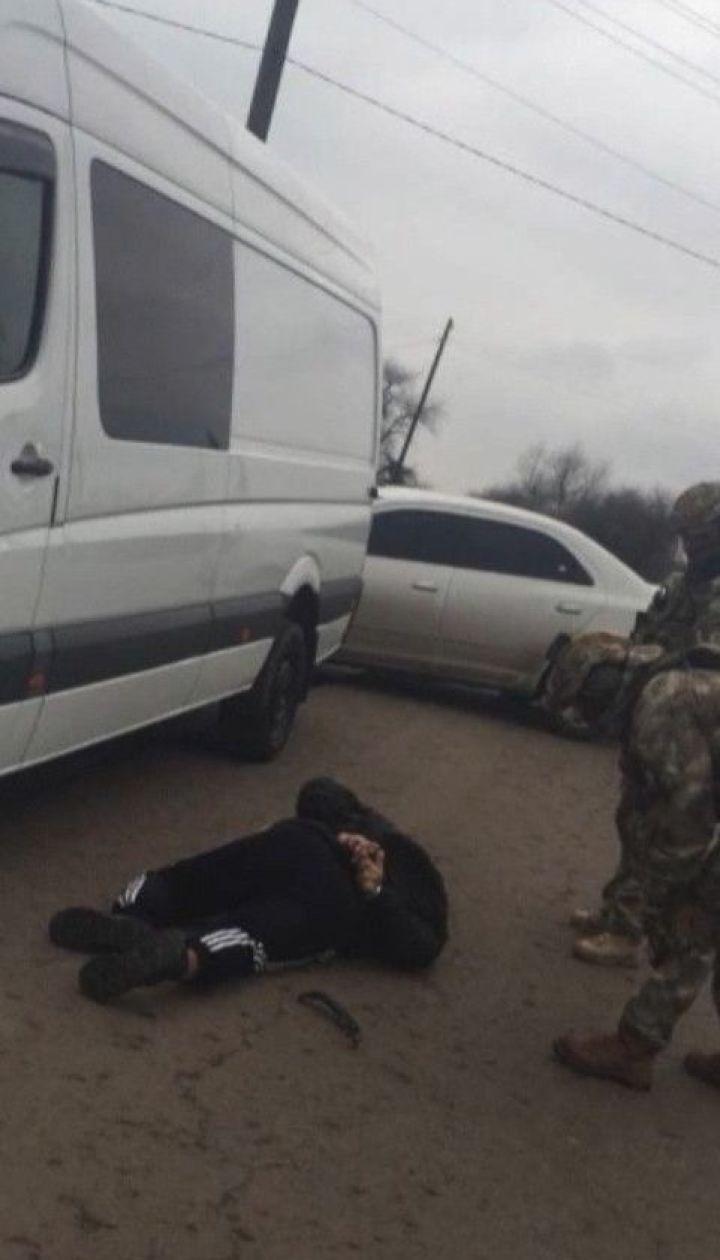 Преступную группировку, которая занималась торговлей наркотиков, повязали на Волыни