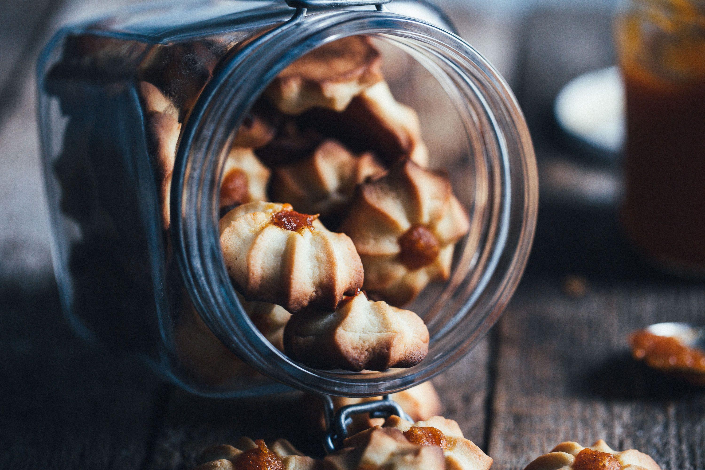 Печиво, для блогів