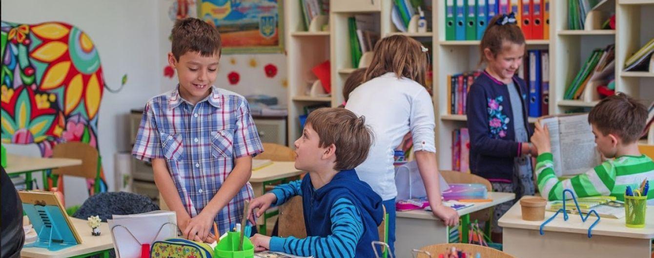 """В школе """"Ранок"""" ввели финскую систему образования"""