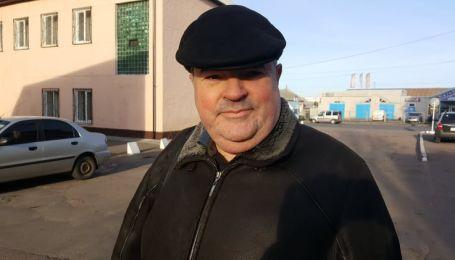 """Організатор """"вбивства"""" Бабченка Герман вийшов із в'язниці"""