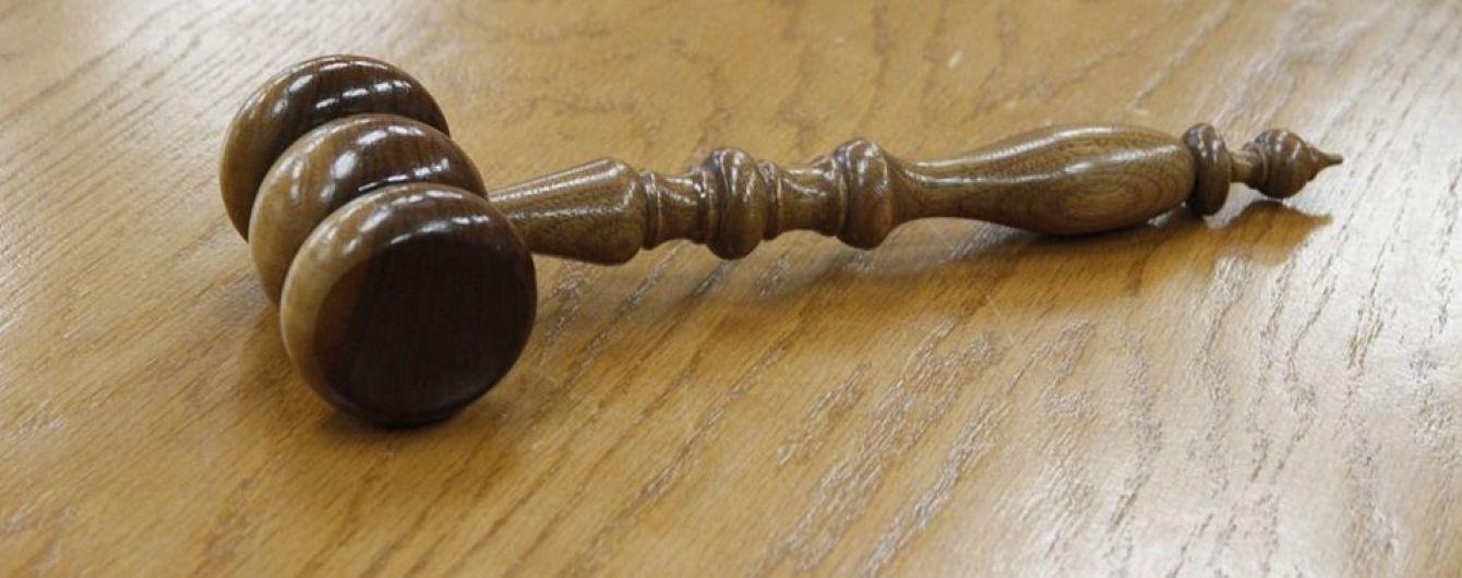 Суд присудив моральну компенсацію працівнику ДАІ, який переслідував учасника Майдану