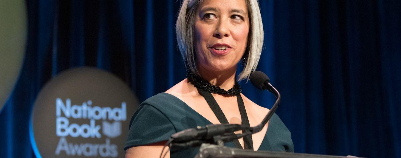 Визначено лауреатів американської літературної премії National Book Awards 2019