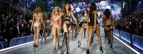 Зрелищное шоу Victoria's Secret впервые за 25 лет отменили