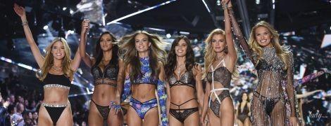 Теперь официально: ежегодное Victoria's Secret  fashion show отменили