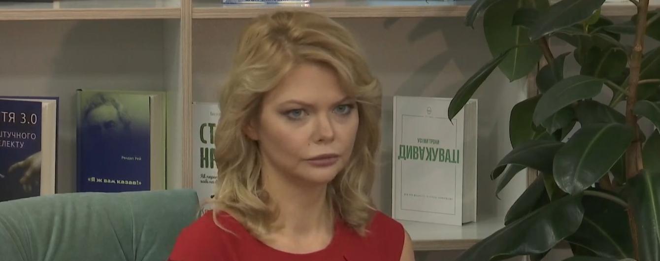 Министр Криклий инициировал увольнение скандальной заместительницы Клитиной