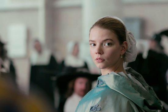 """У Мережі з'явився перший трейлер нового фільму """"Емма"""" за однойменним романом Джейн Остін. Відео"""