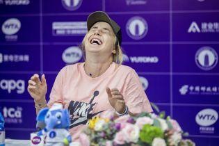 Свитолина изъявила желание сыграть на Олимпиаде-2020 и за сборную Украины