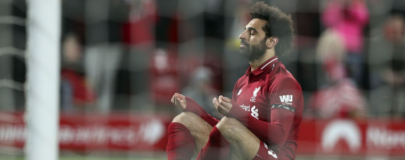 Салах может пропустить начало следующего сезона из-за сборной