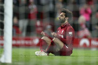 Салах може пропустити початок наступного сезону через збірну