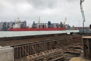 Афера на 55 млн: детали обысков, которые происходят в Одесском порту