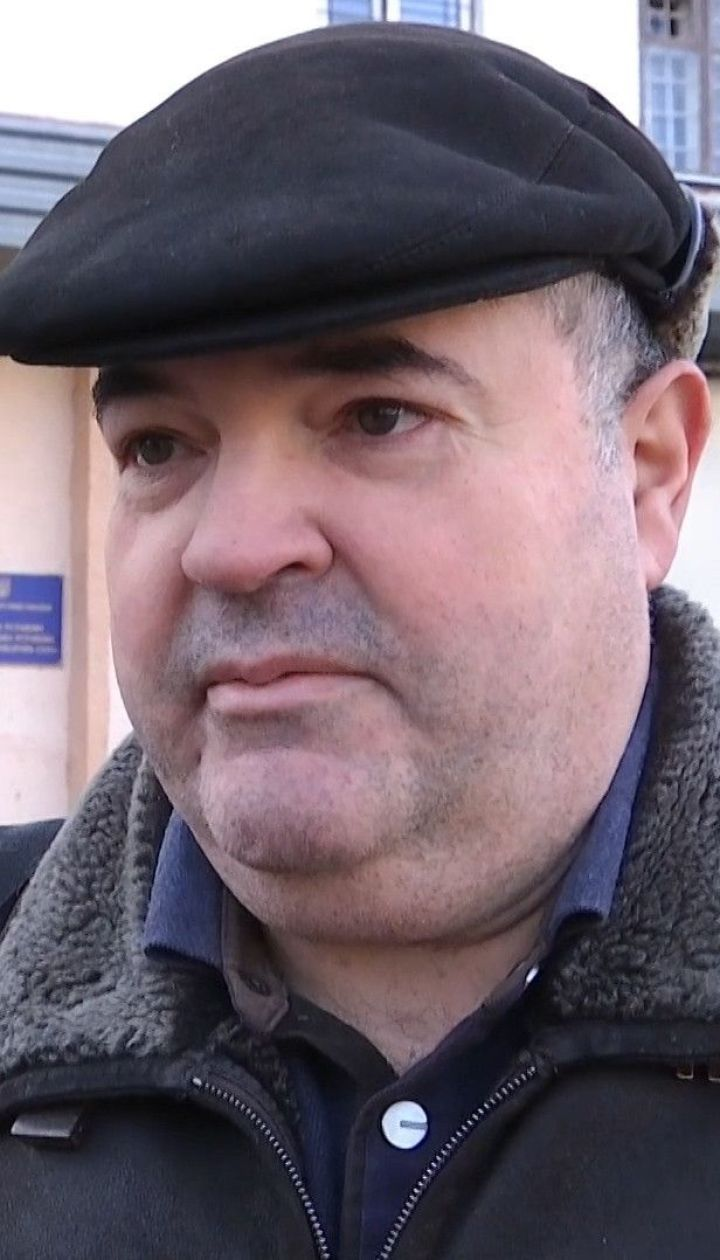 """Организатор """"убийства"""" Бабченко Герман вышел из тюрьмы"""