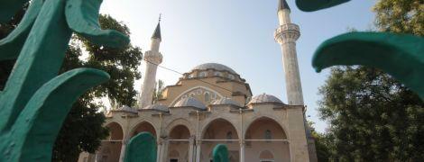 В Киеве построят самую большую мечеть в Украине