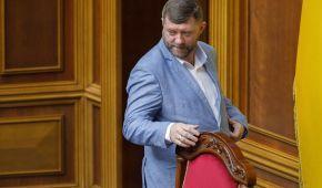 Корнієнко заявив, що Степанов почав власну політичну гру