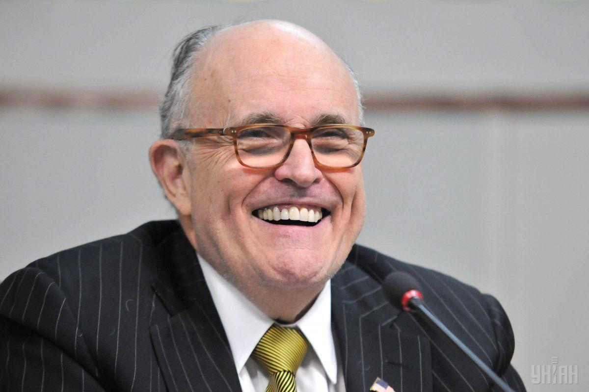 Рудольф Джуліані