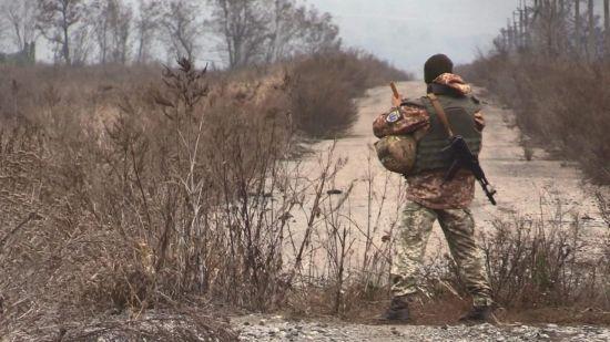 На Донбасі субота минула без втрат для сил ООС