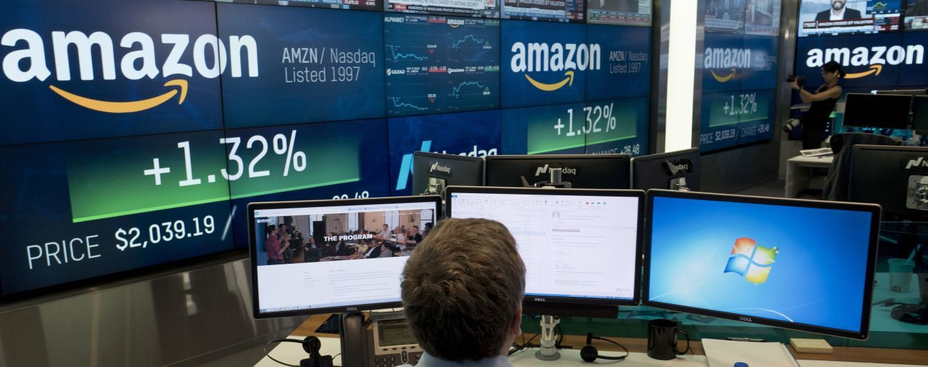 Amazon подала иск против Пентагона из-за проигранного многомиллиардного тендера