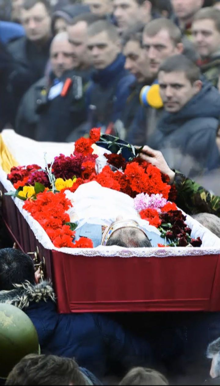 Майдан в цифрах: ТСН.Тиждень исследовал статистику Революции достоинства