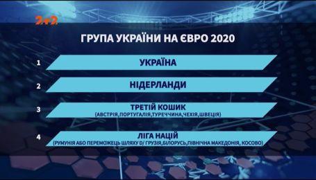 С кем Украина может встретиться на Евро-2020 и как будет проходить жеребьевка