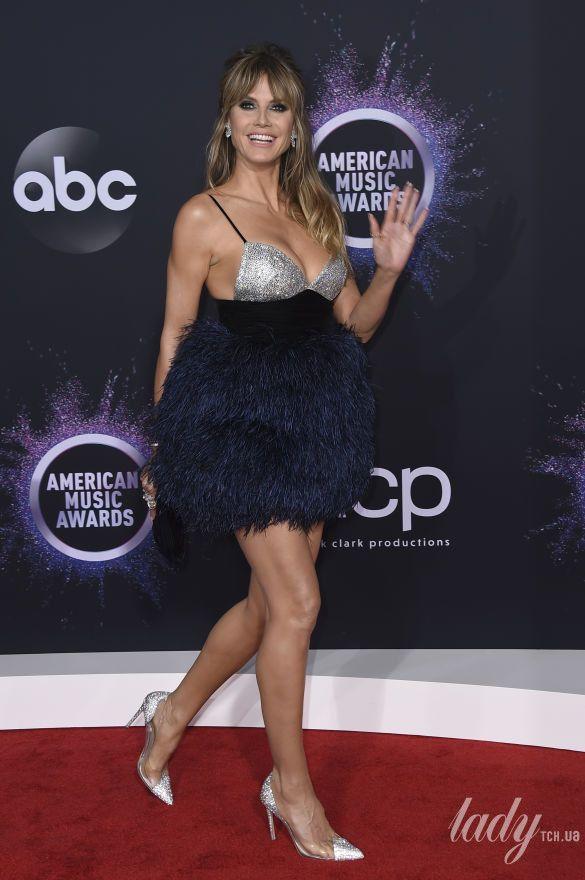 Церемония American Music Awards_13