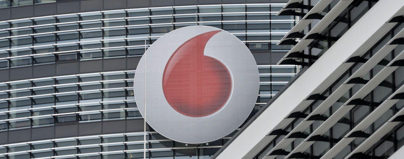 """""""Vodafone Украина"""" продали азербайджанскому оператору. В РФ назвали стоимость соглашения"""